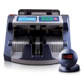 AccuBANKER AB 1100 PLUS UV/MG Sedelräknare