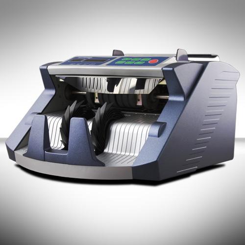2-AccuBANKER AB 1100 PLUS UV/MG počítačka bankoviek