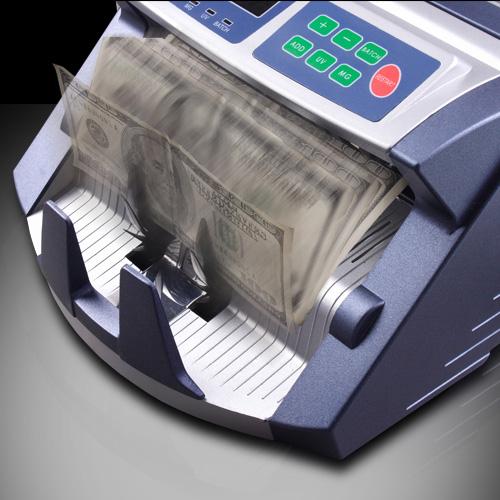3-AccuBANKER AB 1100 PLUS UV/MG počítačka bankoviek
