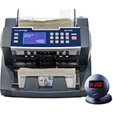 AccuBANKER AB 4200 UV/MG money counter