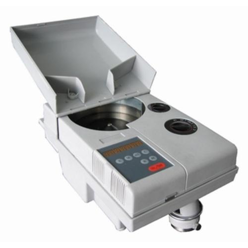 1-Cashtech C303 coin counter