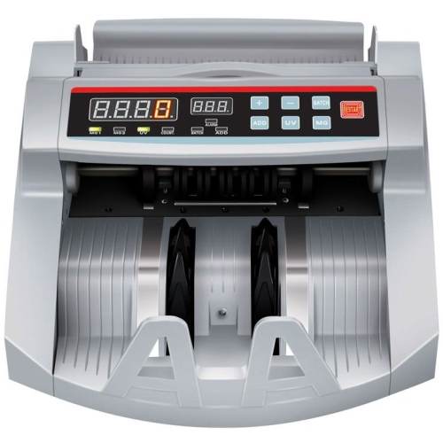 1-Cashtech 160 UV/MG money counter