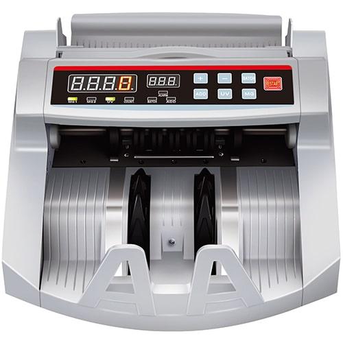 1-Cashtech 160 UV/MG money counter