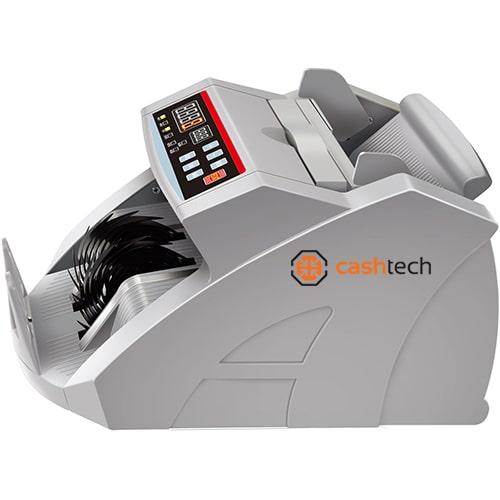 2-Cashtech 160 UV/MG money counter
