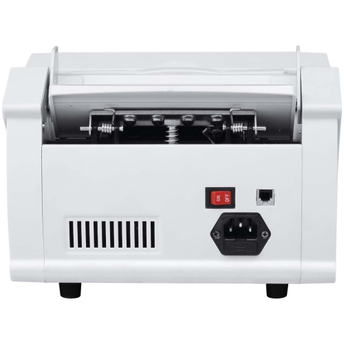 3-Cashtech 160 UV/MG money counter