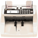 Cashtech 3500 UV/MG Money counters