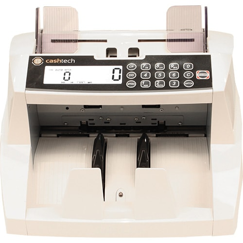 1-Cashtech 3500 UV/MG money counter