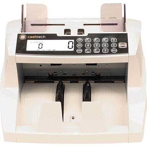 1-Cashtech 3500 UV/MG money counter