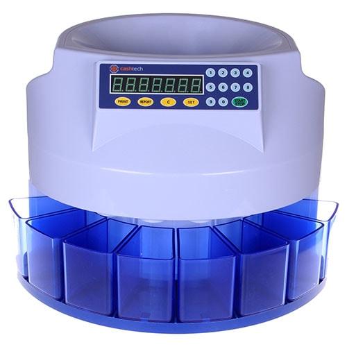 1-Cashtech 360 CZK coin counter