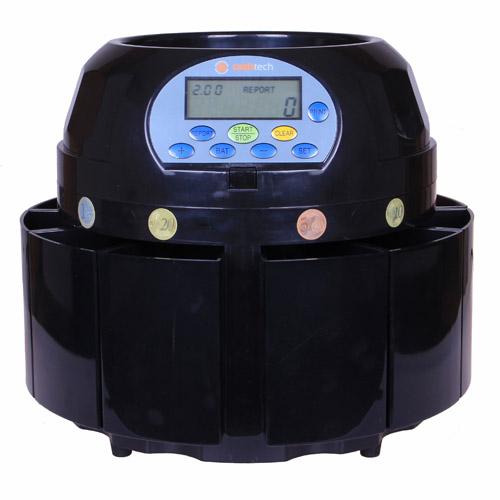 1-Cashtech 420 EURO coin counter