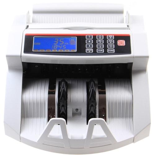 1-Cashtech 5100 money counter