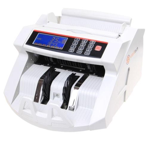 2-Cashtech 5100 money counter