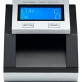 Cashtech 685 EURO+GBP+SEK+CHF Counterfeit detectors