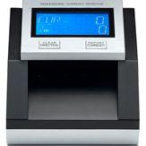 Cashtech 690 EURO+USD+GBP Detectores de falsificaciones