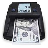 Cashtech 700A Sedeldetektorer