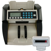 Cashtech 780 Money counters