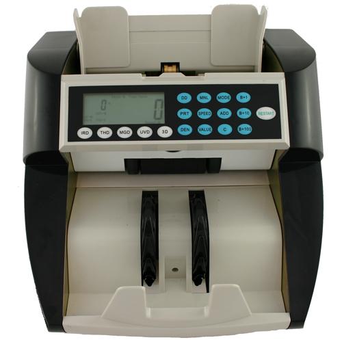 1-Cashtech 780 števec bankovcev
