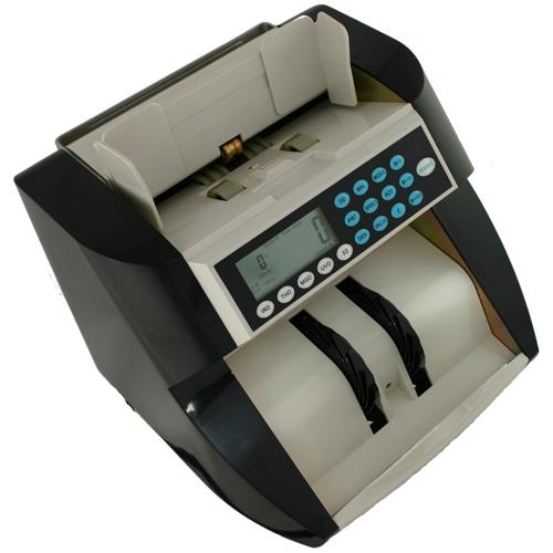 2-Cashtech 780 števec bankovcev