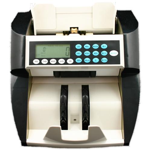 3-Cashtech 780 števec bankovcev