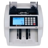 Cashtech 8900 money counter