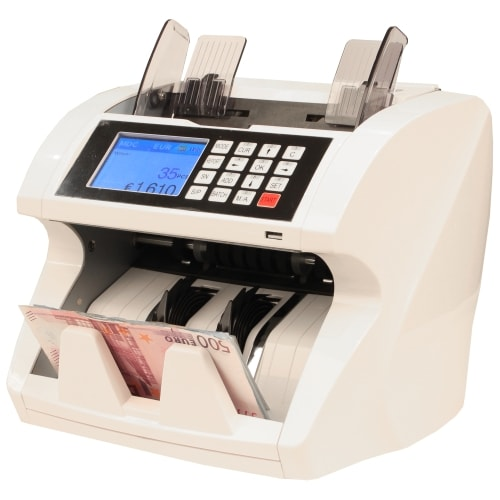 2-Cashtech 8900 money counter