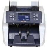 Cashtech 9000 money counter