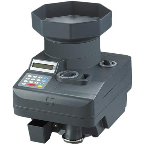 1-Cashtech C323 coin counter