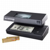 AccuBANKER D66 counterfeit detector