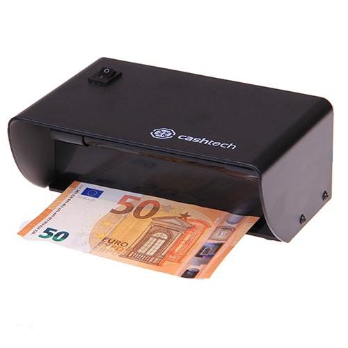 1-NCT 18 M verificator de bancnote